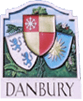 Danbury Village Sign