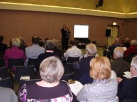 Annual Parish Meeting 2013