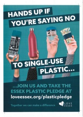Love Essex Plastics Campaign