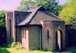 Danbury United Reformed Church