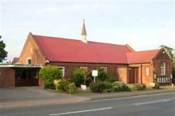 Danbury Village Hall